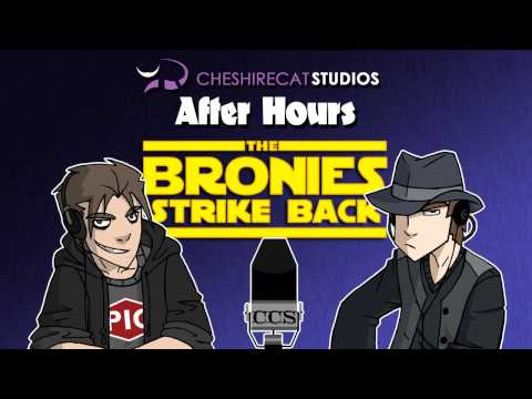Bronies Strike Back: CCS in New MLP:FIM Fan Documentary