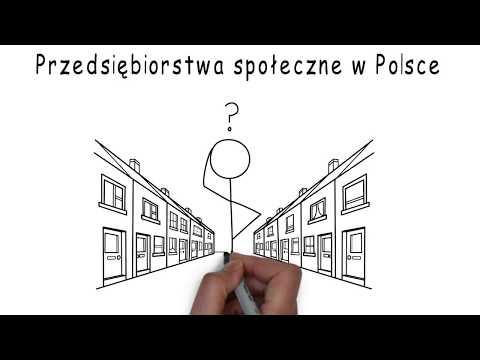 1 4 Przedsiębiorczość społeczna w Polsce