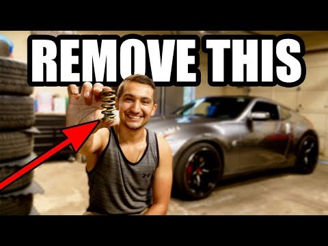 THE BEST FREE MODIFICATION TO YOUR MANUAL CAR!!!