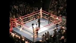 Roman Gonzalez  VS  Francisco Rosas