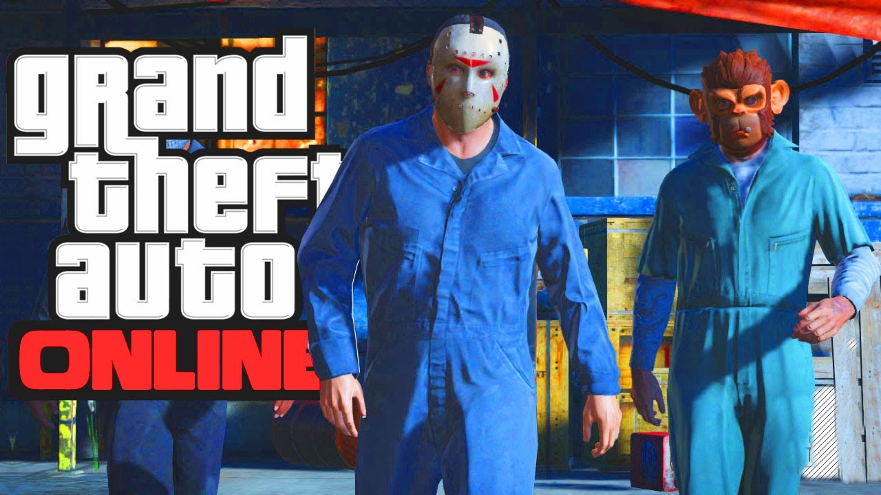 GTA 5 Online Map Expansion Heist Missions LEAKED! NEW Insider Info Reveals DLC Update Details &