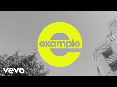 Example - All the Wrong Places(Official Lyric Video)