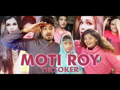 Monti Roy New Most Viral TikTok Videos | Pakistani Reaction|fun da mental