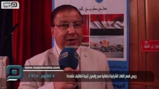 بالفيديو| مجدي عجمية: بين مصر والصين روح جميلة وإخاء