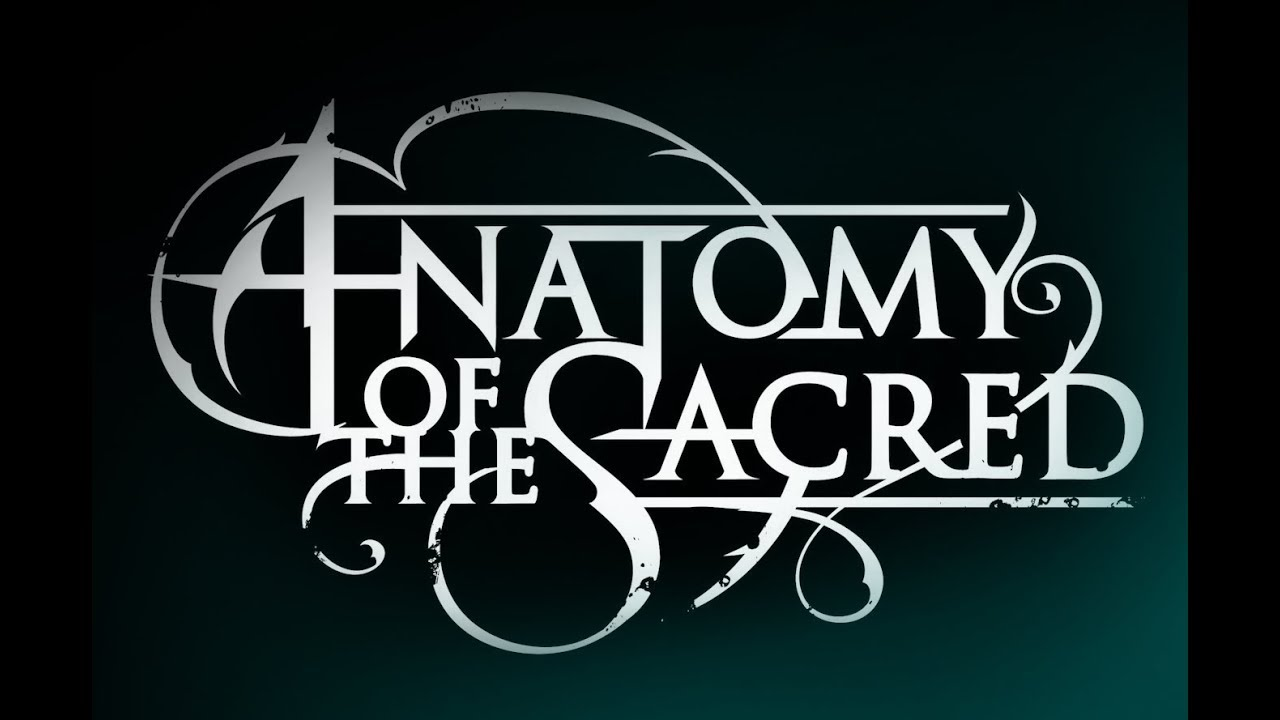First Look - Anatomy of the Sacred - YouTube