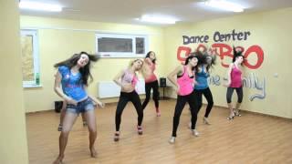 Go-go dance Dance Center' Sis n Bro '