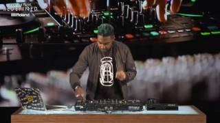 DJ Controller DJ-808