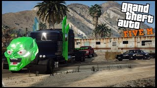 GTA 5 ROLEPLAY - SKETCHY REPO 2020 FORD F350 - EP. 664 - CIV