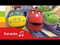 Chuggington Official TV Show Theme Song Karaoke