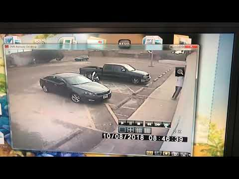 100818 La Joya City Hall Security Camera Video (102318 via Public Information Request)