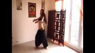 Sheela Ki Jawani Awesome Dance