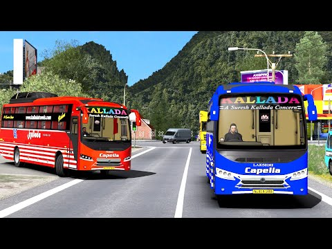 Bus Game - This Is The Best Bus Simulator For PC With Real Graphics