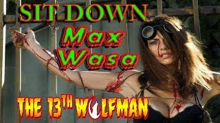 SIT DOWN: Max Wasa #2