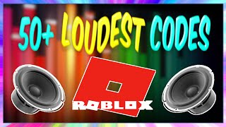50+ LOUDEST and Most OBNOXIOUS Sound Codes/IDs for Roblox