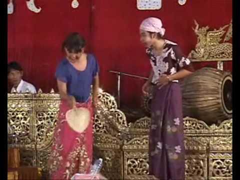 Myanma A Nyeint 3-1: Starring Mos, Nyein Chan, Kaung Kyaw, U Por Lay, Chit Su