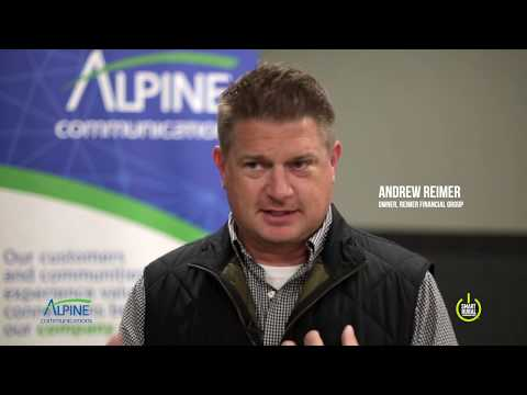 Andrew Reimer, Owner of Reimer Financial Group: Future-Ready Technology
