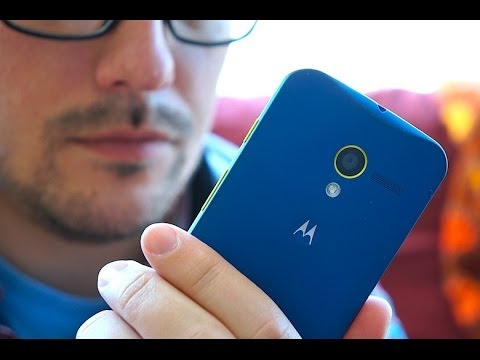 Motorola Moto X - After The Buzz #29