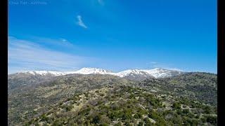 הר חרמון | Israel in 60 seconds | AirWorks 4K Aerial Photography