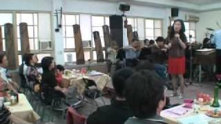 長雲樂集 2009/4/12/吳坤足--片戀酒