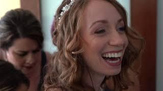 JC & Liz's Wedding Film