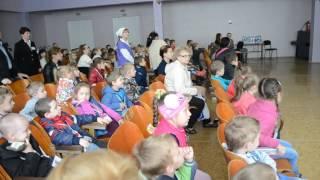 Организация эвакуации в детском саду. Обучение. Размещение детей в школе