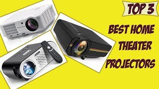 Best Home Theater Projectors | Best Home Theater Projector For The Money| Best Cheap Projector