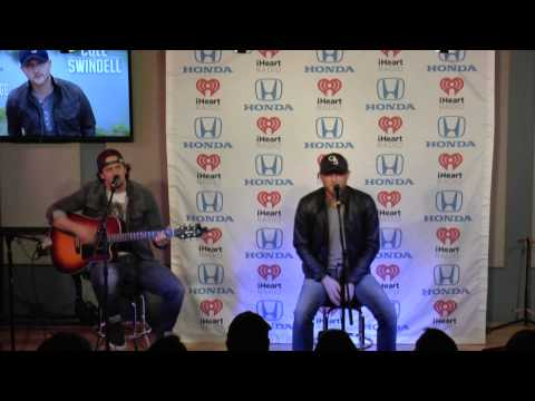 Cole Swindell Sings Get Me Some Of That