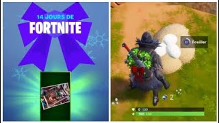 Fortnite challenges search nests of goose water challenges 14 days fortnite