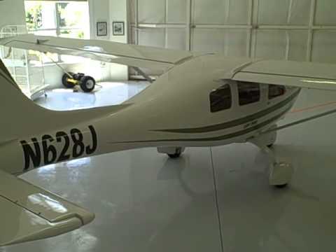 (SOLD) Jabiru 3300C engine N628J LSA GAircraft com