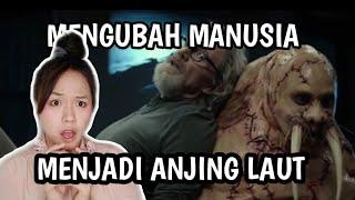 MANUSIA DIUBAH MENJADI ANJING LAUT | Review Film Tusk