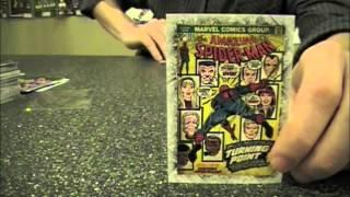 Box Busters: 2012 Marvel Beginnings II