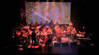 AIRE LIQUIDO - CIRCULO - ND TEATRO 2014 YouTube Videos