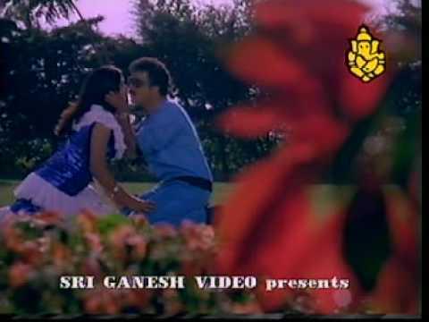 Anjada Gandu - Preethiyalli Iro Sukha