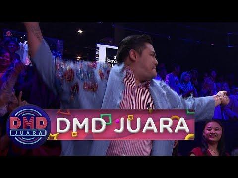 DMD Bergoyang! Goyang Anjing Kacili Bersama Seru Banget - DMD Juara (6/9)