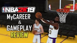 NBA 2K19 is a Game Every Basketball Fan Should Play