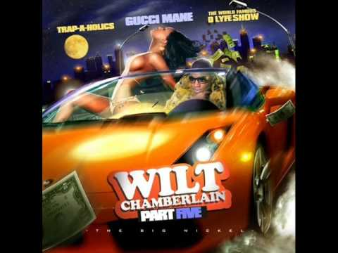 Gucci Mane-----Who R U