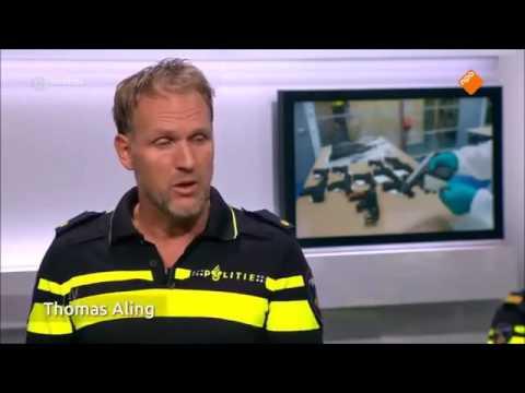 MOORDCOMMANDO VAN DE ONDERWERELD #BarkieDingen