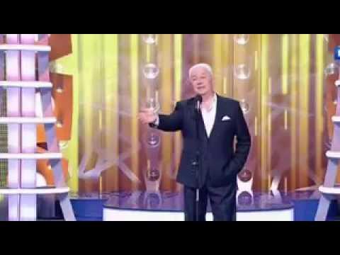 Владимир Винокур про камасутру. Ржач )