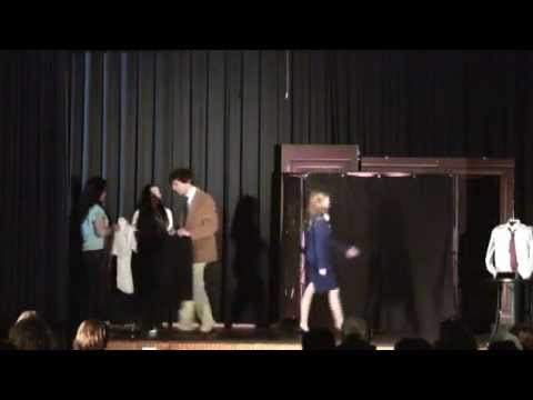 Legally Blonde at Fontbonne Hall Academy - Act 2, Part 3