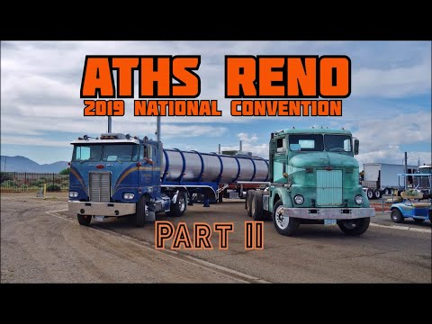 2019 ATHS National Convention - Part 2