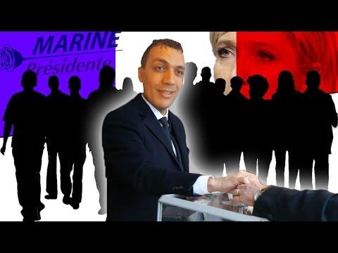 Présidentiel 2017 : Jai voter pour Marine Le pen Explication
