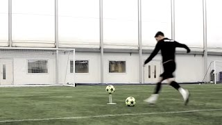 Insane Football (Soccer) Skills & Trick Shots ft. F2FREESTYLERS - How Ridiculous