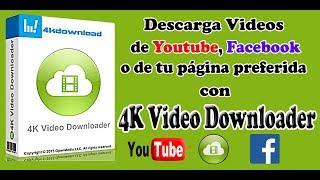 licencia para 4k video downloader 4.4.7