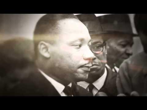 Dreams: Howard Thurman & Martin Luther King, Jr.