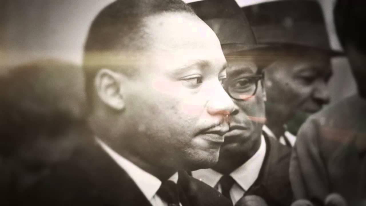 Dreams Howard Thurman Martin Luther King Jr