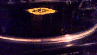 The KLF - 3 a.m eternal (live at the S.S.L) (vinyl)