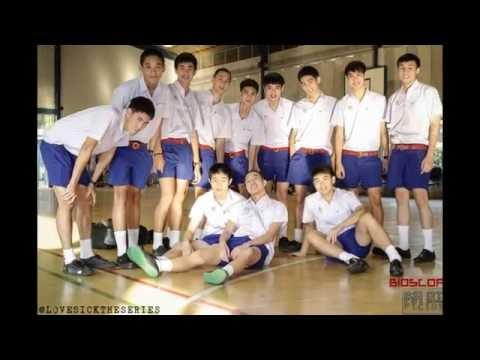 3 สุดยอดนิยายวาย(Yaoi) มัธยม/ชายล้วนที่มีชื่อเสียงบนเว็บ