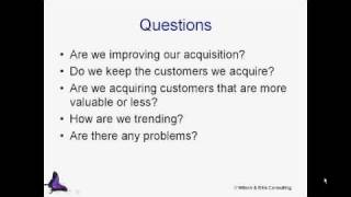 How to Calculate Customer Acquisition and Retention