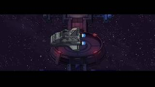 The Escapists 2 U.S.S Anomaly First Recorded Escape (Race from Space)