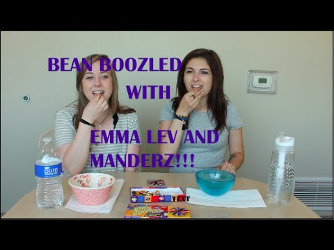 BeanBOOZLED with Emma Lev